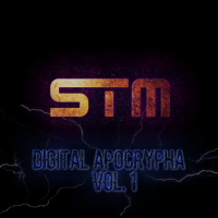 Digital Apocrypha Vol. 1