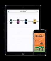 DBoards iOS