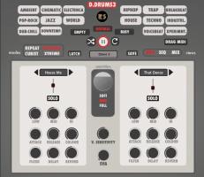 Designer Drums 3.0