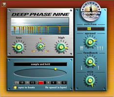 Deep Phase Nine