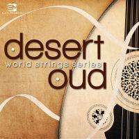 Desert Oud - World Strings Series