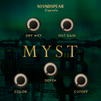 Myst - Thickness Enhancer