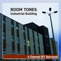 Room Tones – Industrial Building Surround Library