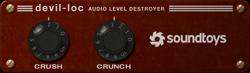 Devil-Loc - Audio Level Destroyer