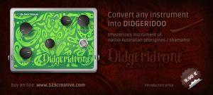 Didgeridrone