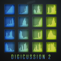 Digicussion 2, Kontakt Instrument