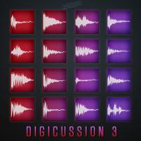Digicussion 3