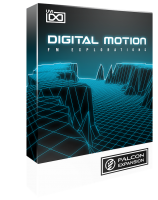 Digital Motion for Falcon