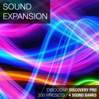 Discovery Pro Sound Expansion