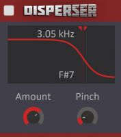 Disperser - Snapin