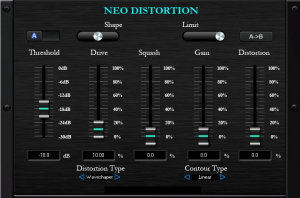 Neo Distortion