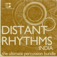 Distant Rhythms