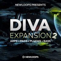 Diva Expansion 2 - U-he Diva Presets