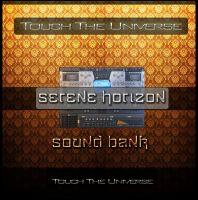 Serene Horizon Soundset - Diversion