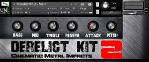 Derelict Kit 2