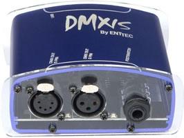 DMXIS