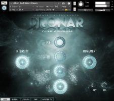 DRONAR: Hybrid Edition