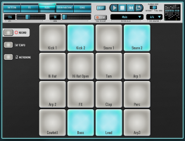 Diode-108 Drum Machine Free