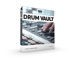 Addictive Trigger + Drum Vault Bundle