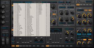 Drum Cache - Free Spire Soundset - Screenshot