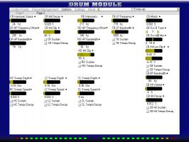 Drum Module Options 2