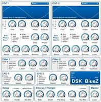 DSK BlueZ