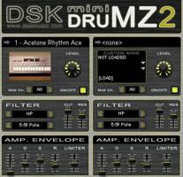 mini DRUMZ 2