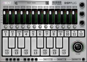 DSPplug Beat