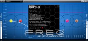 DSPplug freq2