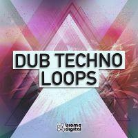 Dub Techno Loops