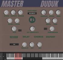 Master Duduk
