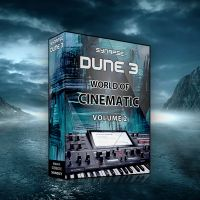 Synapse Audio World of Cinematic 2