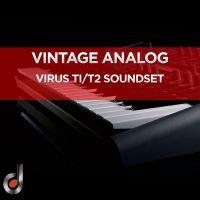 Vintage Analog Virus Ti2 / Ti / Snow SoundSet