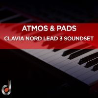 Atmos & Pads Nord Lead 3 / Nord Rack 3 SoundSet