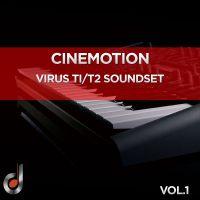 Cinemotion Virus Ti2 / Ti / Snow SoundSet