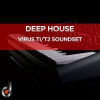 Deep House Virus Ti2 / Ti / Snow SoundSet