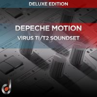 Depeche Motion Virus Ti2 / Ti / Snow SoundSet Deluxe Edition