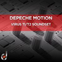 Depeche Motion Virus Ti2 / Ti / Snow SoundSet