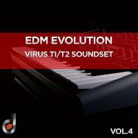 EDM Evolution vol.4 Virus Ti2 / Ti / Snow SoundSet