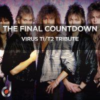 Europe - The Final Countdown Virus Ti2 / Ti / Snow SoundSet