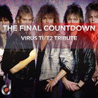 Europe - The Final Countdown Virus Ti2 / Ti / Snow SoundSet Deluxe Edition