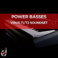 Power Basses Virus Ti2 / Ti / Snow SoundSet
