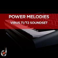 Power Melodies Virus Ti2 / Ti / Snow SoundSet