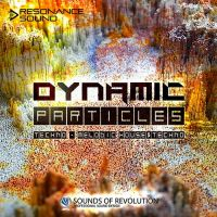 SOR Dynamic Particles