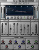 ProAudioDSP DSM V2