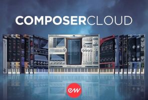 Composer Cloud - One Month
