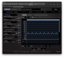 Hollywood Orchestra Opus Edition Gold