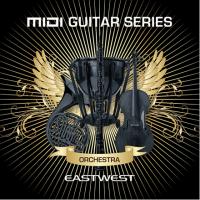 MIDI Guitar Series Vol 1
