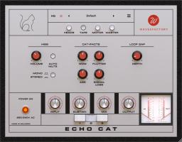 Echo Cat