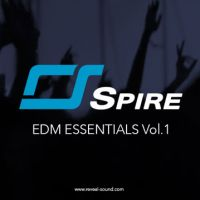 Spire EDM Essentials Vol.1